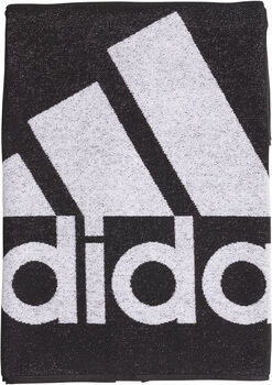 adidas TOWEL L fekete
