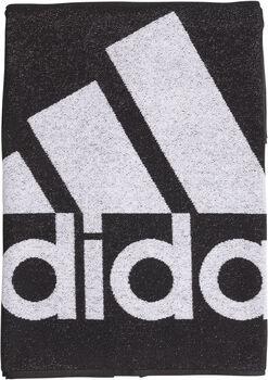ADIDAS Towel L törülköző fekete