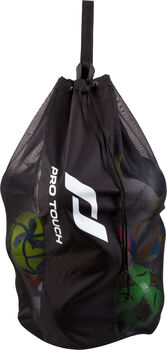PRO TOUCH Force Ball Bag labdatartó zsák fekete