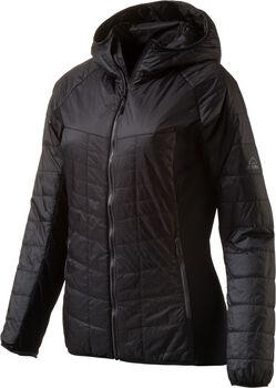 McKINLEY X-Light Zinder III női kabát Nők fekete