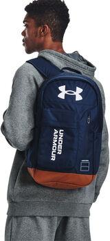 Under Armour Halftime BP hátizsák kék