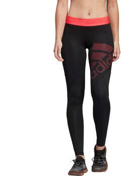 ADIDAS Alphaskin Sport Long Tights női nadrág Nők fekete