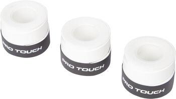 Pro Touch Over Grip 200 tenisz markolatszalag fehér