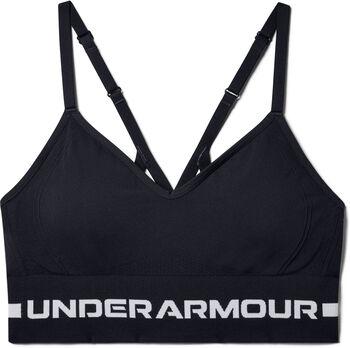 Under Armour Seamless Low melltartó Nők fekete
