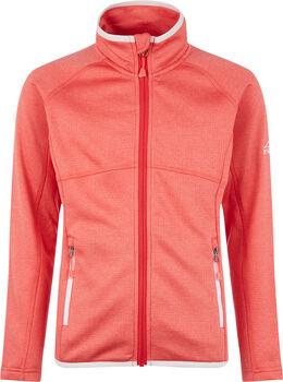 McKINLEY Luca lány kabát piros