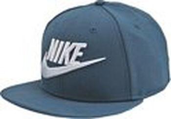 Nike True-Graphic Futura baseballsapka kék