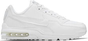 Nike Air Max LTD 3 férfi szabadidőcipő Férfiak fehér