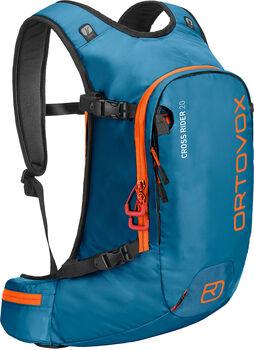 Ortovox Cross Rider 20 kék