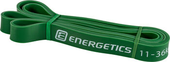 ENERGETICS Strength bands 1.0 gumipánt zöld