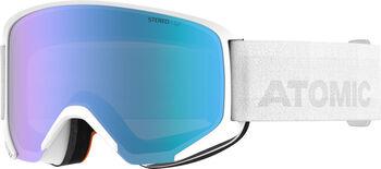 ATOMIC  Savor Stereofelnőtt síszemüveg fehér