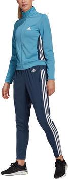 adidas W TS Teamsports melegítő Nők kék