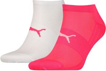 Puma Lightweight Sneaker zokni (2 pár/csomag) rózsaszín