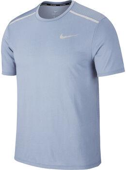 Nike Dri-FIT Rise 365 férfi futópóló Férfiak kék