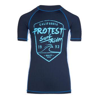 PROTEST Geller Jr Rashguard kék