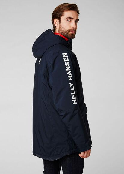 Active Fall 2 Parka férfi kabát