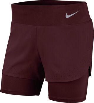 Nike 2-in-1 Running Shorts narancssárga