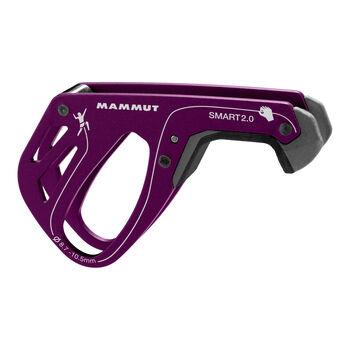 MAMMUT Smart 2.0 kötélfék lila