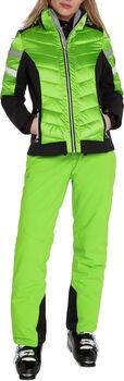 McKINLEY Safine Danika 5.5 női síkabát Nők zöld