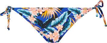 Skiny  Alohanői bikinialsó Nők kék