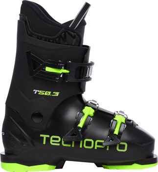 TECNOpro T50-3 fekete