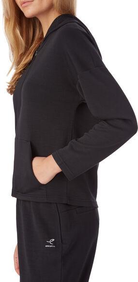 Odelle női kapucnis felső