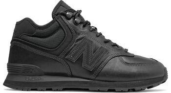 New Balance MH574 férfi szabadidőcipő Férfiak fekete