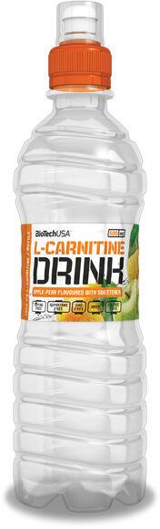 BioTech SportitalL-carnitnine
