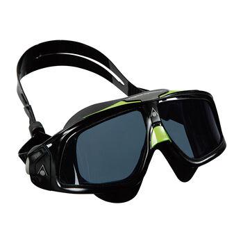 Aqua Sphere Seal 2.0 úszószemüveg fekete