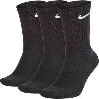 Nike U Nk Everyday Cush zokni (3 pár) fekete
