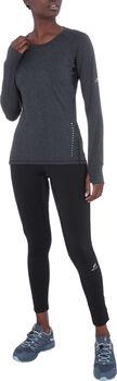PRO TOUCH Eeva női hosszúujjú futópóló Nők fekete