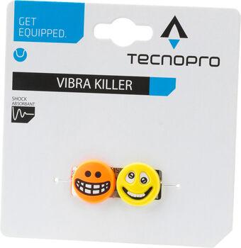 TECNOPRO Vibra Killer Kids rezgéscsillapító sárga