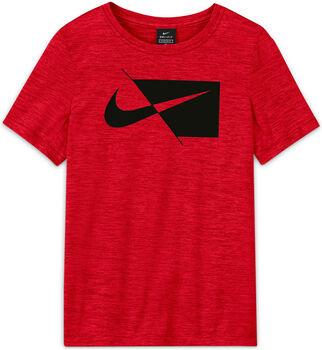 Nike  B NK DRY HBR SS TOPgyerek póló Fiú