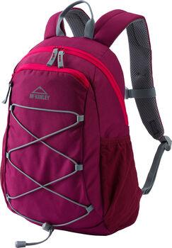 McKINLEY Amarillo 15 II gyerek hátizsák piros