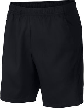 "Nike Court Dri-FIT9"" Tennis Shorts Férfiak fekete"