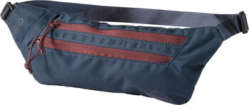 McKINLEY Money Belt RFID pénztartó öv kék