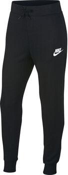 Nike Nsw Pant Pe gyerek szabadidőnadrág fekete