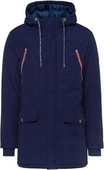 Roadsign Lyndhurst férfi kabát Férfiak kék
