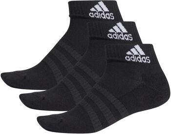 ADIDAS CUSH ANK 3PP zokni  (3 pár/csomag) fekete