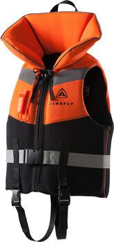 Firefly gyerek úszómellény narancssárga
