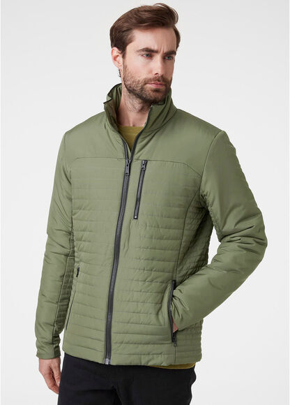 Crew Insulator férfi kabát