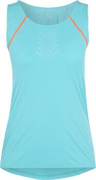 PRO TOUCH Onda női futótop Nők kék