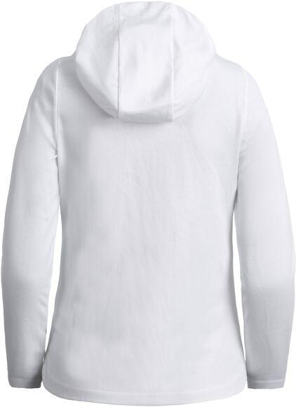 Aliskala női kapucnis kabát