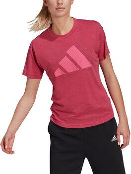 adidas Winners 2.0 női póló Nők piros
