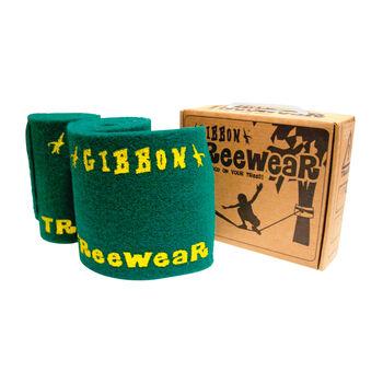 Gibbon Treewear favédő zöld