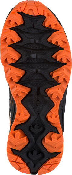 Ridgerunner V AQB gyerek terepfutó cipő