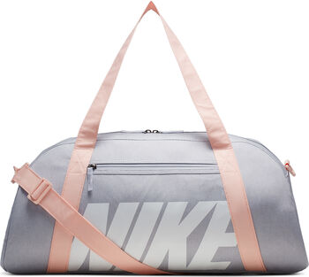 Nike Gym Club Training Duffel Bag sporttáska Nők szürke