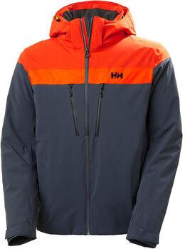 Helly Hansen  Omega Jacketférfi kabát Férfiak szürke