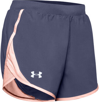 UNDER ARMOUR Női-Short UA Nők kék
