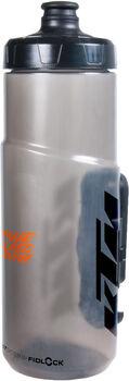 KTM kerékpáros kulacs (Fidlock-System - 600 ml) fehér
