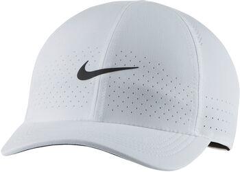 Nikecourt Advantage Cap teniszsapka fehér